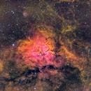 Sh2-68 from Deep Sky West,                                Miles Zhou