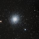M13 Cluster,                                PiPais