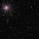 Globular Clusters Near & Far, M4 & NGC6144, LRGB, May 2020,                                David Dearden