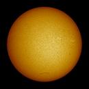 Sun : QHYIII178MM test,                                JG