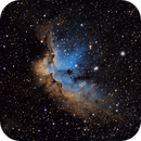 NGC 7380 The Wizard,                                astrobrian