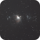 M42 Orion Nebula (Collected 01_26_2020),                                seadogger