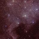 NGC7000,                                Pierre