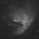 NGC281,                                Pierre