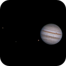 Animation de Jupiter,                                FranckIM06