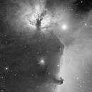 Other nebulas from downtown... (part 1),                                Luigi Fontana