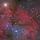 IC1396,                                Ken-ichiro Tanaka