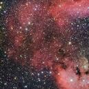 NGC7822~Ced214~Sh2-170,                                KAZUHIRO NONOMURA