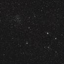 NGC 1528 + NGC 1545 - clusters,                                Tom914