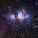 Orion Complex,                                Robert Fedez