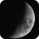 The Moon,                                Thomas Kings
