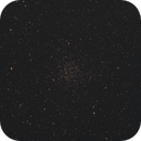 NGC 7789 and First Light for Starizona Apex-L 0.65X reducer-flattener,                                Steven Bellavia
