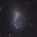 Small Magellanic Cloud with Canon 200mm F2.8  FD,                                Rodrigo Andolfato