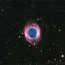 NGC 7293,                                Alessandro Speranza
