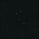 M97 et M108 en grand champ,                                pam-pg