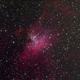 Eagle Nebula (M16),                                Charles R. Wright