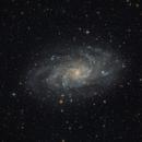 M33,                                Oliverglobetrotter