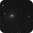 Comet C/2019 Y4 (Atlas) Animation,                                Eric Coles (coles44)