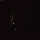 M82/Supernova,                                jacobmarchio