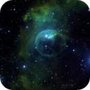 NGC 7635,                                Matthew