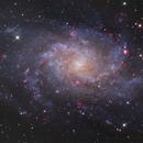 M33,                                MoonPrince