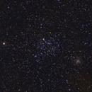 M35 & NGC2158,                                AstroGG
