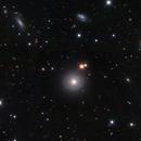 NGC 6340,                                Ron Stanley