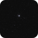 M80 a Globular Cluster in Scorpius,                                RonAdams