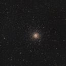 Messier 4 in Scorpion,                                Jenafan