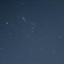 Orion,                                Alexandre H.