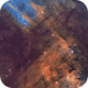 IC5068 SHO Palette,                                Greg Ray