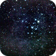 Rosette Nebula,                                Sonia Zorba