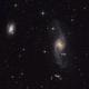 NGC 3718,                                Sergey Trudolyubov
