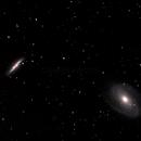M81 + M82,                                tintin2010
