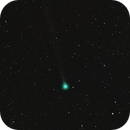 Comet C/2020 S3 (Erasmus) from Runcu Stone,                                sirius_eclipse