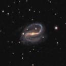 NGC7479 - Superman Galaxy,                                Carlo Caligiuri