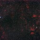 Cygnus test,                                Tomasz Slomczynski