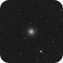 Messier 3,                                LAMAGAT Frederic