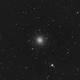 Messier 3,                                LAMAGAT Frederic