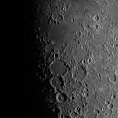 Moon, Ptolemaeus, Alphonsus, Arzachel, Albategnius  27 Agosto 2020,                                Ennio Rainaldi