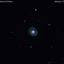 ngc3147 galassia nel draco                                    distanza    130 milioni    A.L.,                                Carlo Colombo