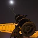 Saturno, Zubeneugenubi, Lua, Marte e Spica.,                                Tiago Ramires Domezi