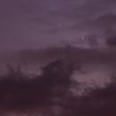 Saturn and Jupiter,                                Wolfgang Zimmermann