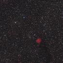 IC 5146 with 65Q,                                Jonas Illner