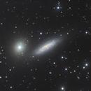 """La """"galaxie perdue"""" au T1,20m de l'OHP Get"""