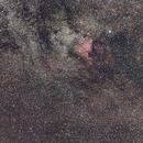 NGC7000,                                DiiMaxx