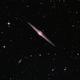 NGC4565,                                Timgilliland