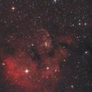 NGC7822,                                Kirchen Claude