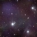 M45  1x40 sec @ iso 6400 fl=1066,                                Neil Emmans