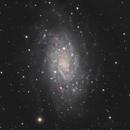 NGC 2403,                                J. Norris